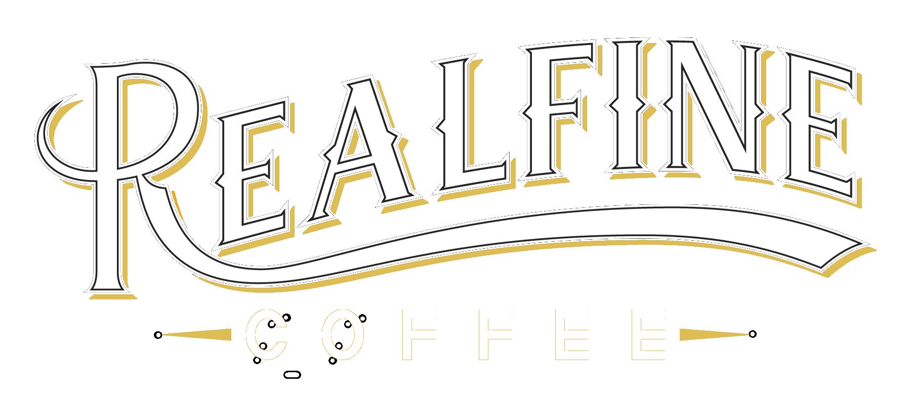 Realfine Coffee
